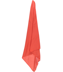 Muslin Swaddle MarniCays Muslin Swaddle Red