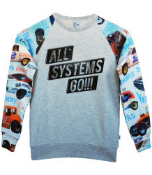 The Future is Ours Fury Sweatshirt The Future is Ours Fury Sweatshirt, All systems go !!