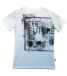 The Future is Ours Barnett Tee The Future is Ours Barnett Tee
