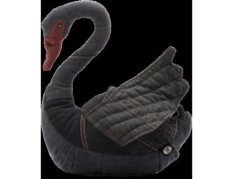Maison Indigo Black Swan