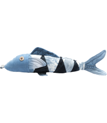 Fish Maison Indigo Fish