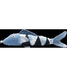 Maison Indigo Fish Maison Indigo Fish