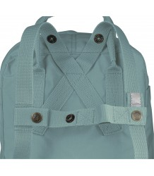 Fjällräven Kånken Kids Fjallraven Kanken Kids Sky Blue 501 detail backside
