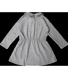 Gray Label Collar Dress Gray Label Collar Dress grey melange