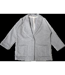 Gray Label Oversized Jacket Gray Label Oversized Jacket Grey Melange