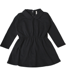 Gray Label Collar Dress Gray Label Collar Dress Nearly Black