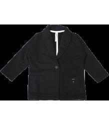 Gray Label Oversized Jacket  Gray Label Oversized Jacket Bijna zwart