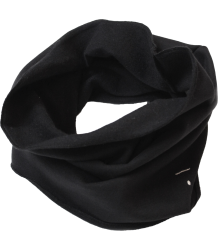 Endless Scarf Gray Label Endless Scarf Nearly black