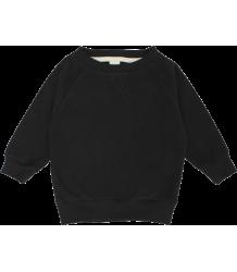 Gray Label Crewneck Sweater Gray Label Crewneck Sweater Nearly black