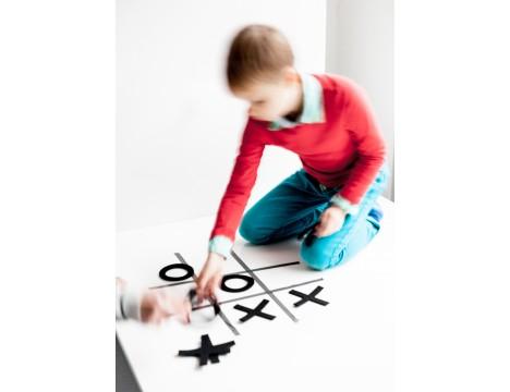 RAFA kids XO Game