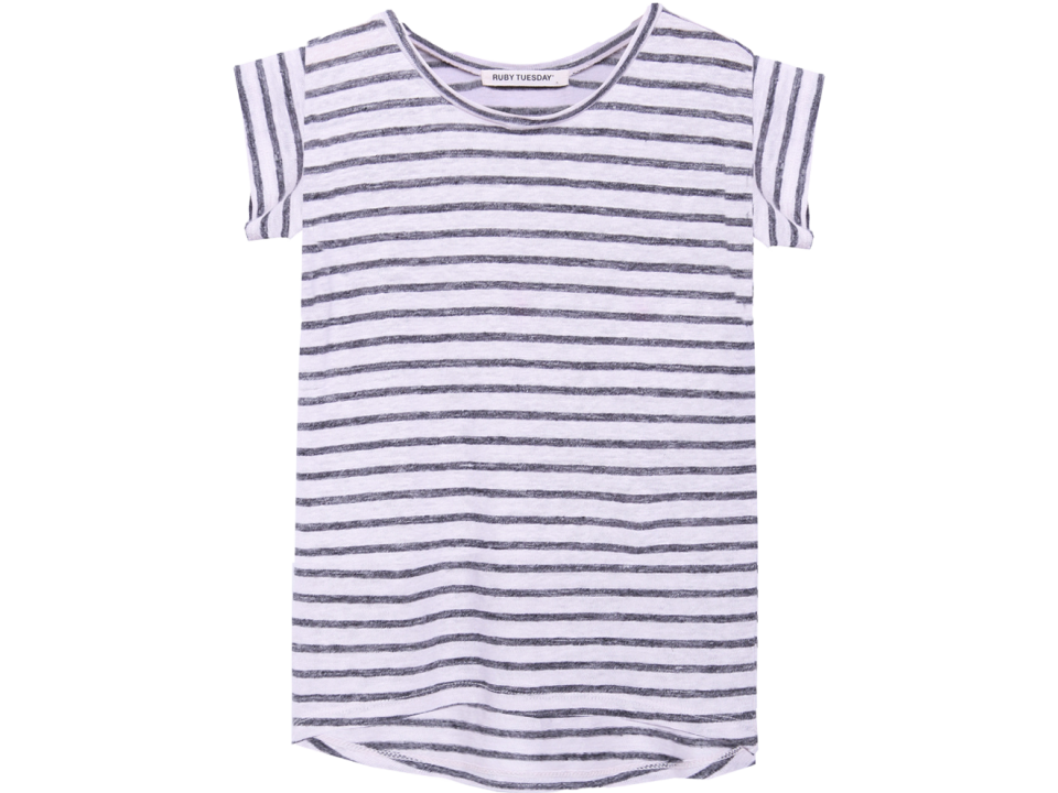 streepjes shirt