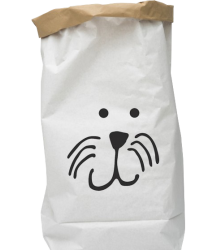 Paper Bag Lion Tellkiddo Paper Bag Lion