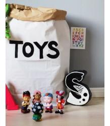 Tellkiddo Paper Bag Toys Tellkiddo Paper Bag Toys