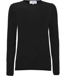 JR Aza Slim Pullover Little Remix JR Aza Slim Pullover Black