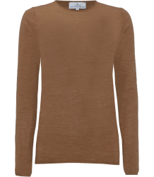 Little Remix JR Aza Slim Pullover Little Remix JR Aza Slim Pullover camel