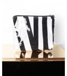 Anatology Case Stripes Anatology Case Dancing Stripes Black and white