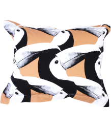 Anatology Pillowcase Anatology Pillowcase Toucan terracotta