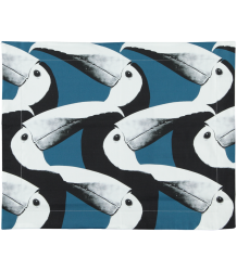 Anatology Pillowcase Anatology Pillowcase Toucan Blue