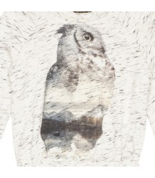 Finger in the Nose Jelly Sweater Dress Finger in the Nose Jelly Sweater Dress Owl