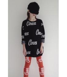 Cloaca Knit Jacquard Caroline Bosmans Cloaca Knit Jaquard Cloaca Black