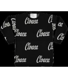 Caroline Bosmans Cloaca Knit Jacquard Caroline Bosmans Cloaca Knit Jaquard Cloaca Black