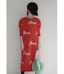 Caroline Bosmans Meeki Sweatdress Meeki Sweat dress