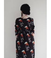 Caroline Bosmans Splendens Skirt Caroline Bosmans Splendens Skirt Bird