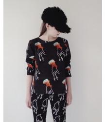 Caroline Bosmans Corone Blouse Caroline Bosmans Corone Blouse Bird
