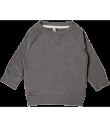 Gray Label Crewneck Sweater Gray Label Crewneck Sweater Dark grey