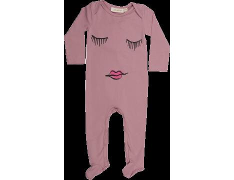 Soft Gallery Nat Bodysuit