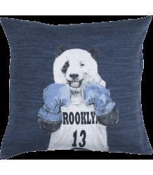 Soft Gallery Pillow Case Soft Gallery Pillow Case Boxing panda