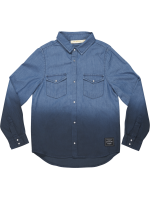 Soft Gallery Severin Denim Shirt Soft Gallery Severin Denim Shirt