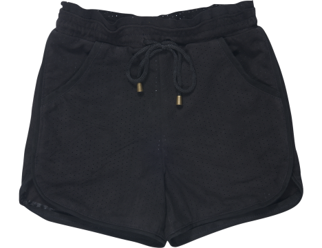Soft Gallery Cera Shorts Suede