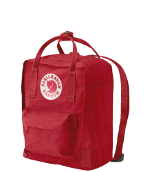 Fjällräven Kånken Mini Fjallraven Kanken Mini Deep Red