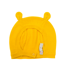 Stella McCartney Kids Chips Hat Stella McCartney Kids Chips Hat sunshine yellow