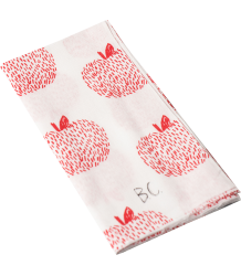 Bobo Choses Tenugui Hand Towel Bobo Choses Tenugui Hand Towel Apple