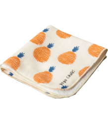 Bobo Choses Baby Towel Bobo Choses Melamine Plate PINEAPPLE