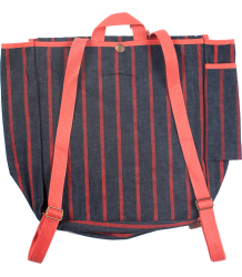 Bobo Choses Schoolbag Bobo Choses Schoolbag Stripes