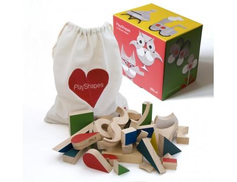 MillerGoodman PlayShapes