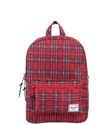 Herschel Settlement Kid Herschel Settlement Kid red Plaid