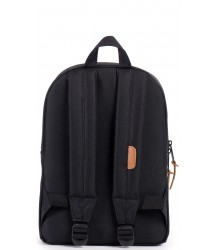 Herschel Settlement Backpack Kid Herschel Settlement Kid Black