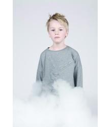 Ine de Haes Oona t-shirt LS Ine de Haes Oona t-shirt LS grey melange