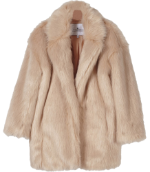 Little Remix JR Fur Coat Cardy Little Remix JR Fur Coat Cardy
