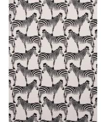 Emile et Ida Pantalon Molleton AOP Emile et Ida Pantalon Molleton AOP Zebra