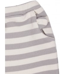 Emile et Ida Baby Sweat Pantalon Emile et Ida Baby Sweat Pantalon stripe