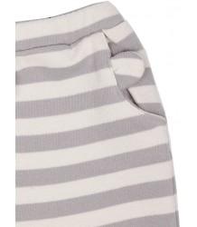 Emile et Ida Baby Sweat Pantalon Emile et Ida Baby Sweat Pantalon stripe