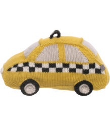 Oeuf NYC Taxi Soft Toy Oeuf NYC Taxi