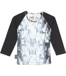 Mói Long T-shirt Moi Long T-shirt Glacier