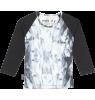 Mói Long T-shirt Moi Long T-shirt Glacier
