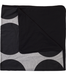 Nununu Blanket Knit Nununu Blanket Circles